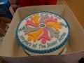 TSS 100 Cake