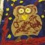 Calder Division Owl 1